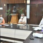 मुख्यमंत्री तीरथ ने मसूरी क्षेत्र के लिए खोला सौगातों का पिटारा