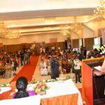महिलाओं को आत्म निर्भर बनाने के लिए मुख्यमंत्री ने की घोषणा, प्रदेश में शुरू की जायेगी मुख्यमंत्री नारी सशक्तीकरण योजना।