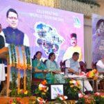 प्रदेश में पर्यटन सुविधा एवं निवेश प्रकोष्ठ का निर्माण किया जायेगा -CM धामी