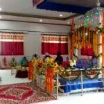 सादगी से मनाया गया श्री गुरु सिंह सभा का सालाना दीवान।